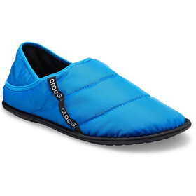 Crocs Neo Puff Slippers bright cobalt